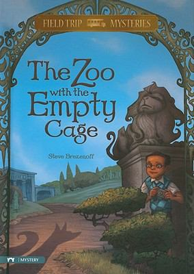 Cover image for The zoo with the empty cage