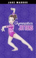 Cover image for Gymnastics jitters