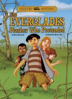 Cover image for The Everglades poacher who pretended