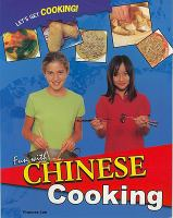 Cover image for Fun with Chinese cooking