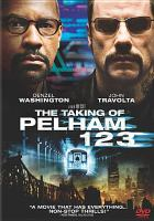 Cover image for The taking of Pelham 123