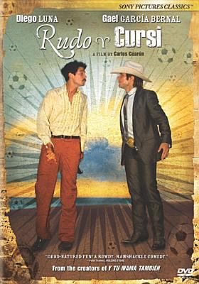 Cover image for Rudo y Cursi