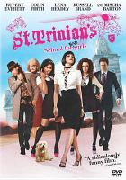 Cover image for St. Trinian's