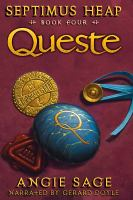 Cover image for Queste