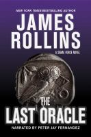 Cover image for The last oracle