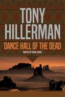 Cover image for Dance hall of the dead