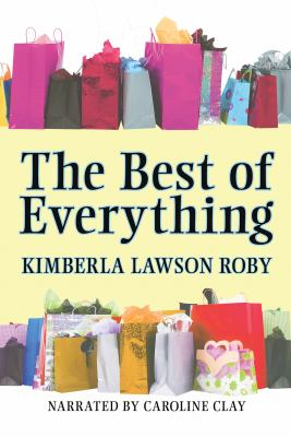 Cover image for The best of everything