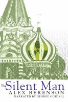 Cover image for The silent man