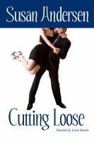 Cover image for Cutting loose