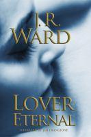 Cover image for Lover eternal