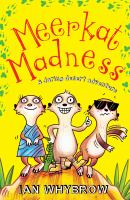 Cover image for Meerkat madness