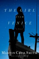 Cover image for The girl from Venice : a novel