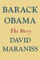 Cover image for Barack Obama : the story