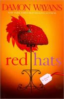 Cover image for Red hats : a novel