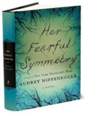 Cover image for Her fearful symmetry : a novel