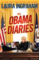 Cover image for The Obama diaries