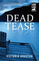 Cover image for Dead tease