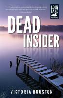 Cover image for Dead insider