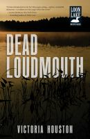 Cover image for Dead loudmouth