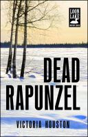 Cover image for Dead Rapunzel