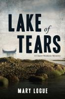 Cover image for Lake of tears : a Claire Watkins mystery