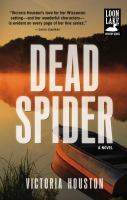 Cover image for Dead spider