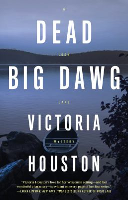 Cover image for Dead big dawg