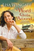 Cover image for Word gets around