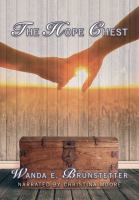Cover image for The hope chest