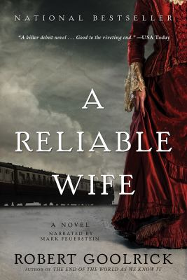 Cover image for A reliable wife