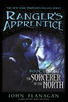 Cover image for Ranger's apprentice : the sorcerer of the north