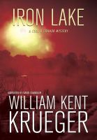 Cover image for Iron Lake
