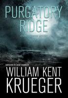 Cover image for Purgatory Ridge