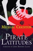 Cover image for Pirate latitudes : a novel