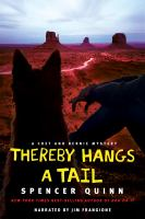 Cover image for Thereby hangs a tail