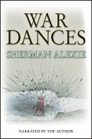 Cover image for War dances