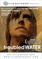 Cover image for Troubled water DeUsynlige