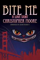 Cover image for Bite me : a love story