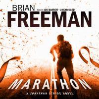 Cover image for Marathon