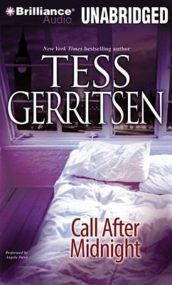 Cover image for Call after midnight
