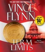 Cover image for Term limits