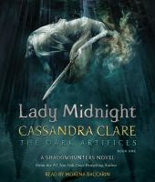 Cover image for Lady Midnight