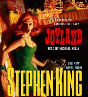 Cover image for Joyland
