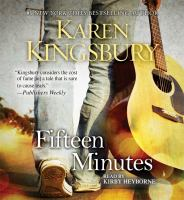 Cover image for Fifteen minutes