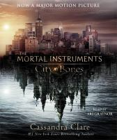 Cover image for City of Bones