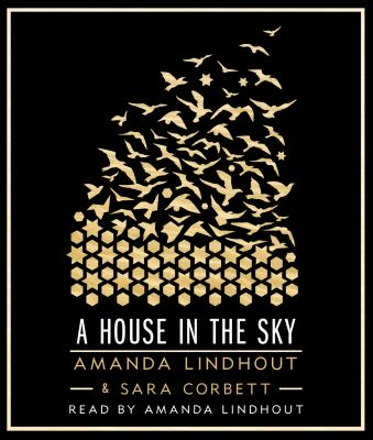 Cover image for A house in the sky a memoir