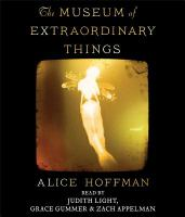 Cover image for The Museum of Extraordinary Things : a novel