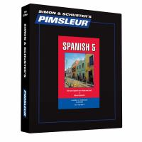 Cover image for Spanish. 5.