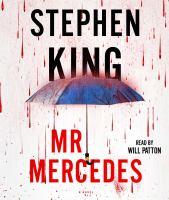 Cover image for Mr. Mercedes : a novel