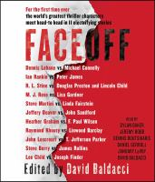 Cover image for FaceOff
